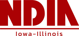 NDIA Iowa-Illinois logo