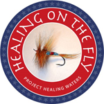 Healing on the Fly - Project Healing Waters