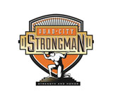 QC Strongman logo